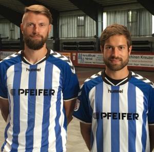 TSV Kühbach verlängert mit Trainerteam