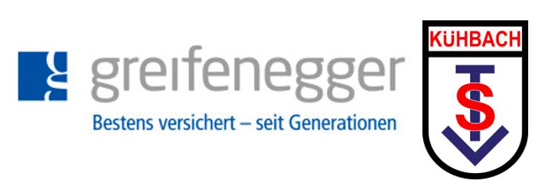 Greifenegger Versicherungen unterstützt TSV Kühbach