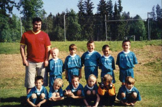 F3-Jugend 2000
