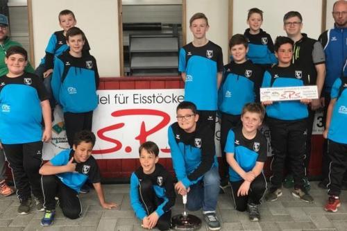 Vereinsmeisterschaft Jugend 2019