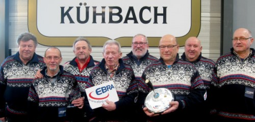 Bezirk Senioren 2016-2017