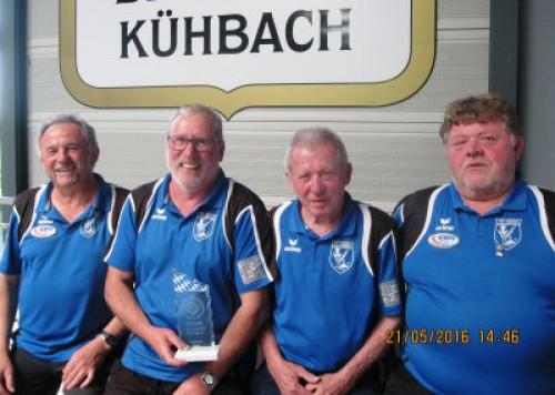 Bezirk Senioren 2016