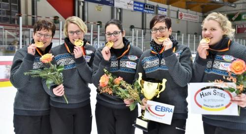 Deutscher Meister 2018