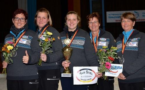Deutscher Pokal 2016