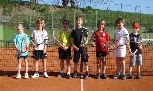 TE-Mid Court U10 -2012-1040