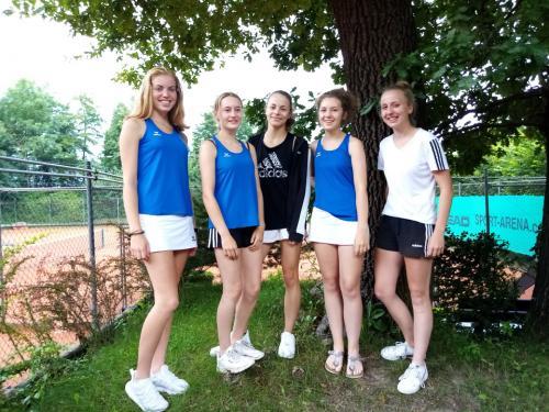 U18-Juniorinnen