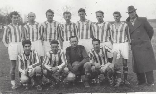 1.Mannschaft 1952