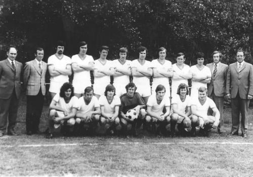 1.Mannschaft 1968