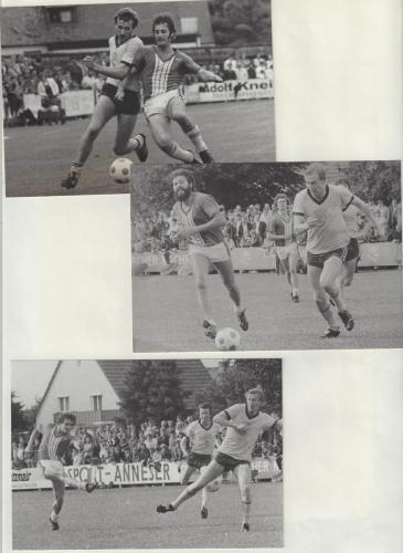 1.Mannschaft 1977-78 Entscheidungsspiel Nr.2 Bilder 3