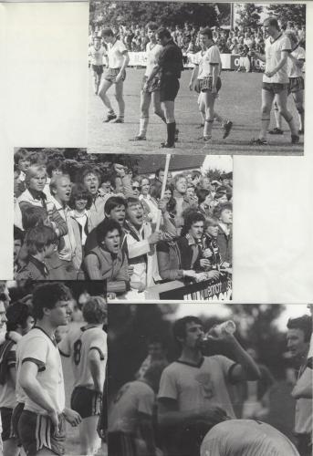 1.Mannschaft 1977-78 Entscheidungsspiel Nr.2 Bilder 4