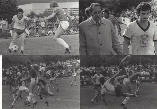1.Mannschaft 1977-78 Entscheidungsspiel Nr.2 Bilder 5