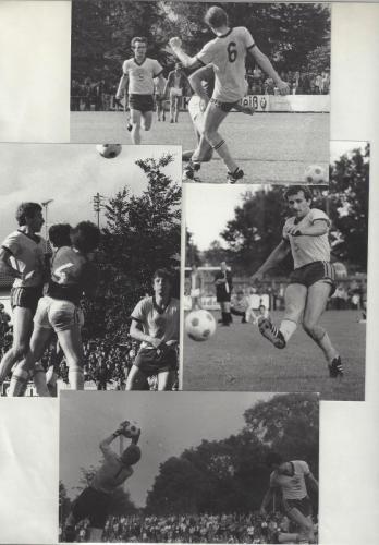 1.Mannschaft 1977-78 Entscheidungsspiel Nr.Bilder 2