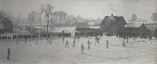 1.Mannschaft Punktspiel 1949