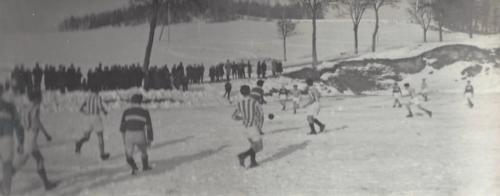 1.Mannschaft Punktspiel 1949 2