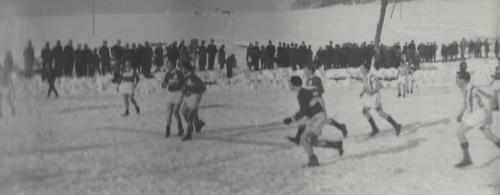 1.Mannschaft Punktspiel 1949 3