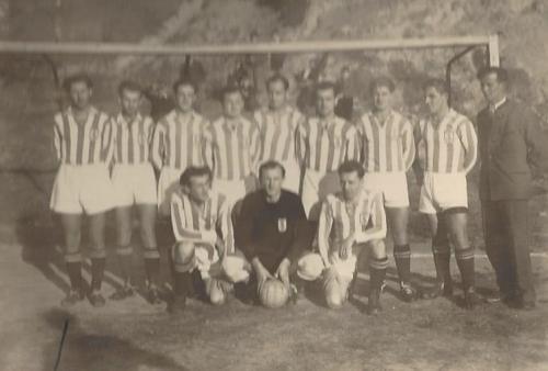 1.Mannschaft  1946-47
