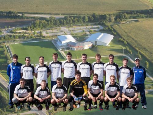 1. Mannschaft 2012-13
