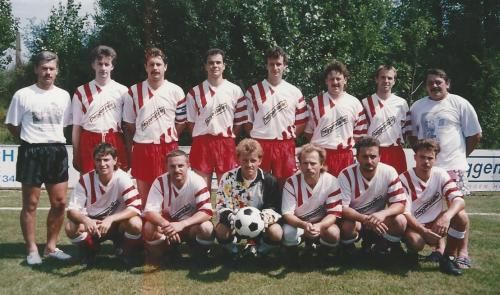 2.Mannschaft 1994