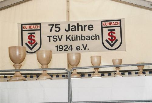 75 Jahr Feier 2