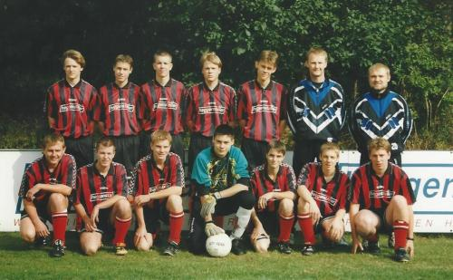 A-Jugend 2000
