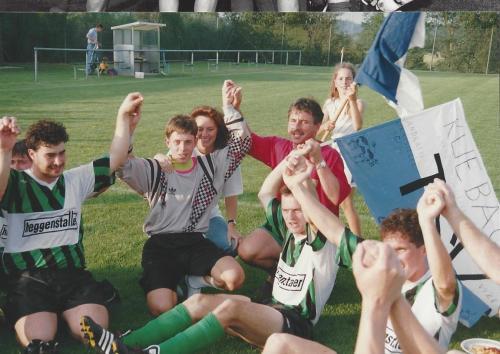 Aufsteiger 1993 2