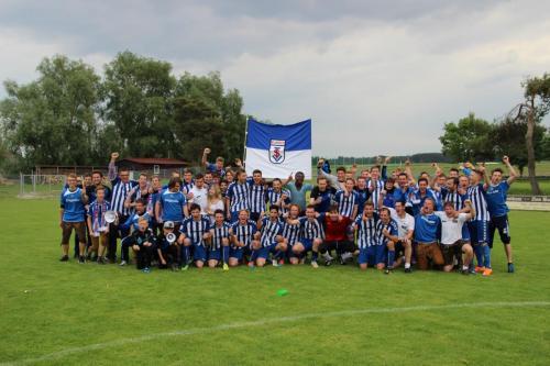 Aufstieg Kreisklasse 2015 20150523 334