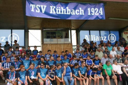 Aufstieg TSV Kühbach 002