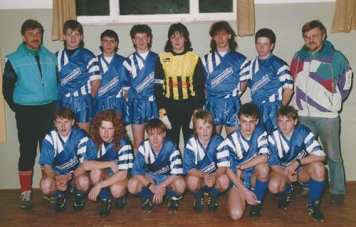 B-Jugend 1993