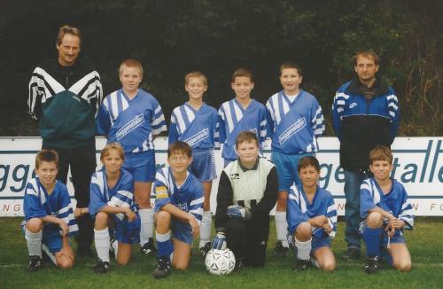 D-Jugend 2000