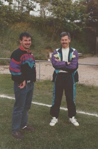 Die Macher 1992-93