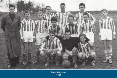 Jugendmeister 1954