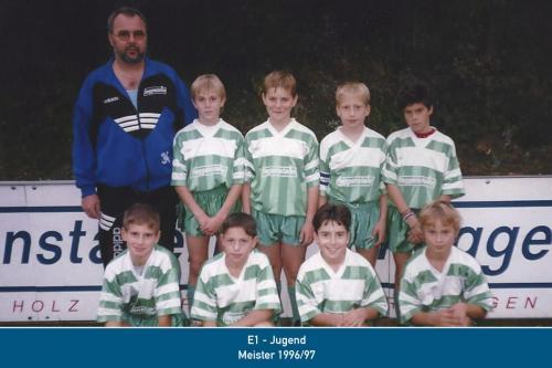 Meister E1 1997