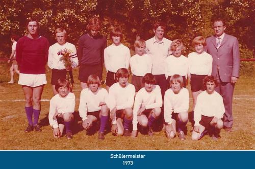 Schülermeister 1973